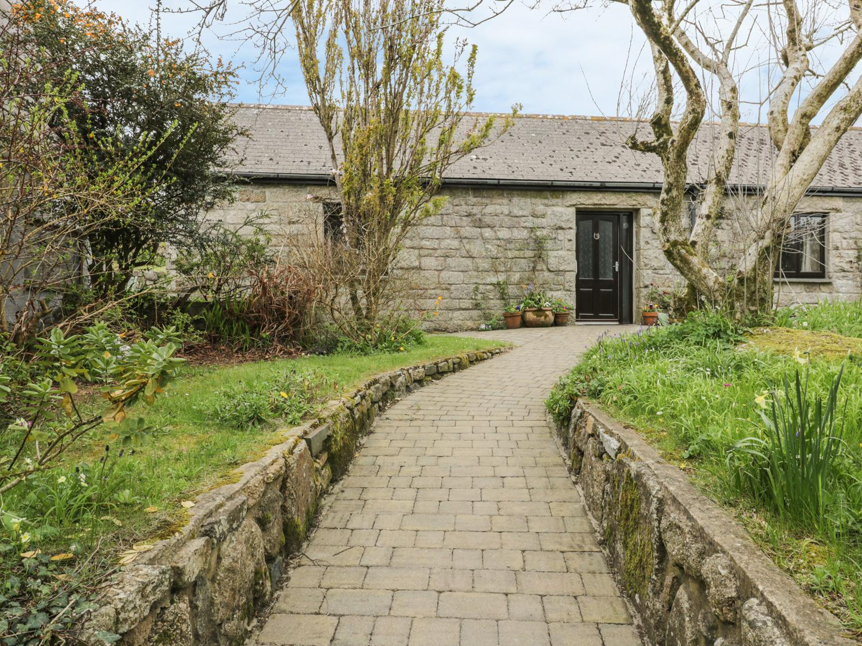 Brunnion Cottage