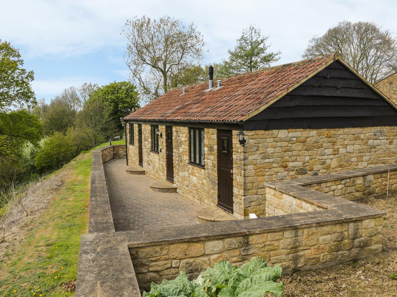 Bluebell Cottage at Honeywood