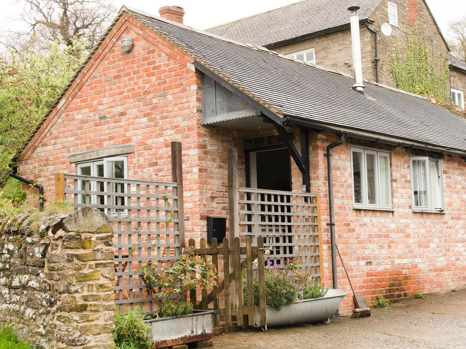 Holiday Cottage Reviews for Goosepond - Holiday Cottage in Strefford, Shropshire
