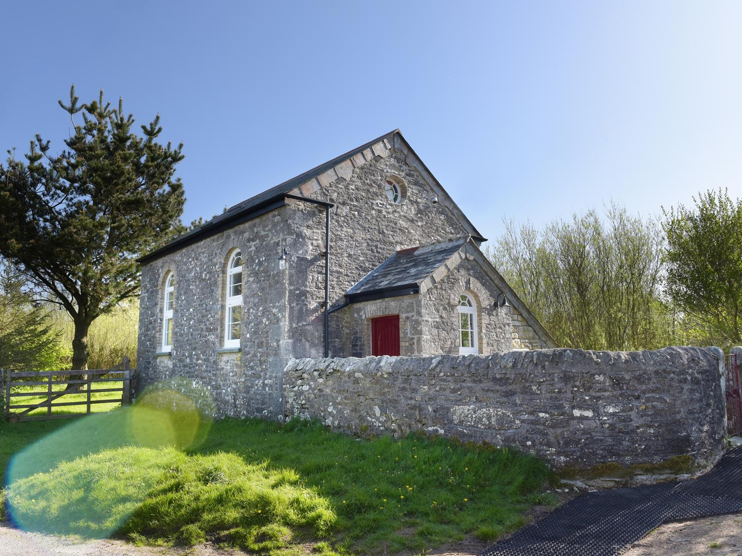 Moor View Chapel