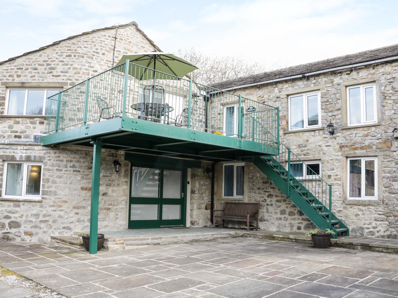 Ashley Croft Lower Barn