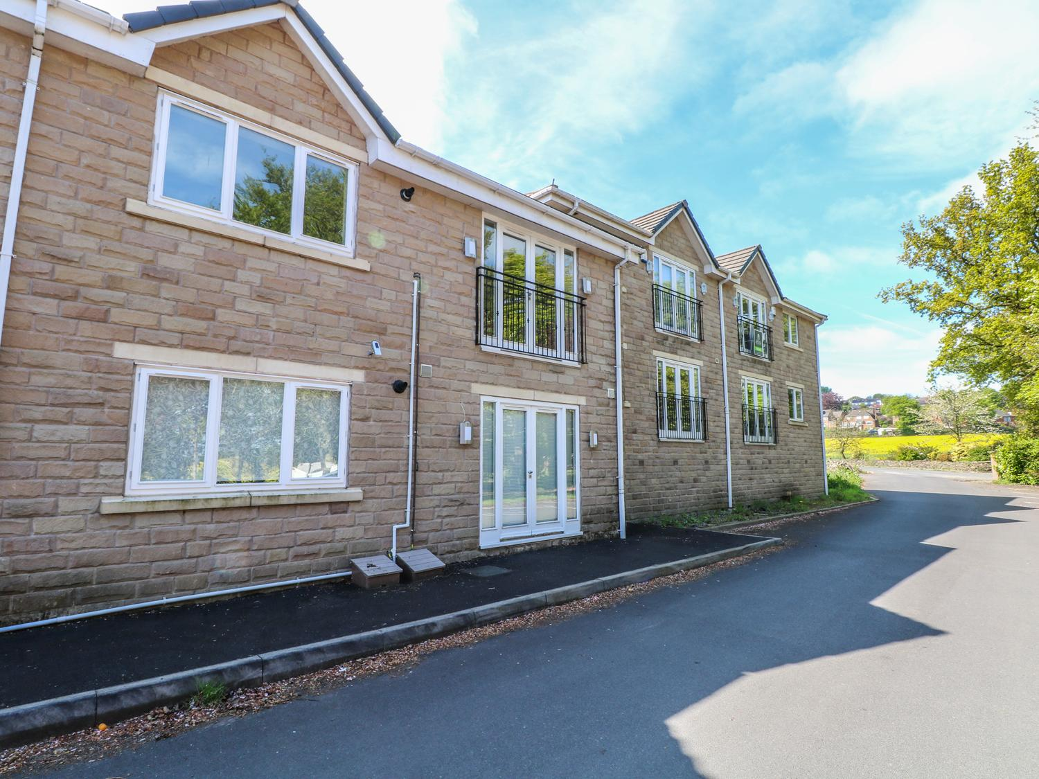 Holiday Cottage Reviews for 2 Holland Hall Mews - Holiday Cottage in Upholland, Lancashire