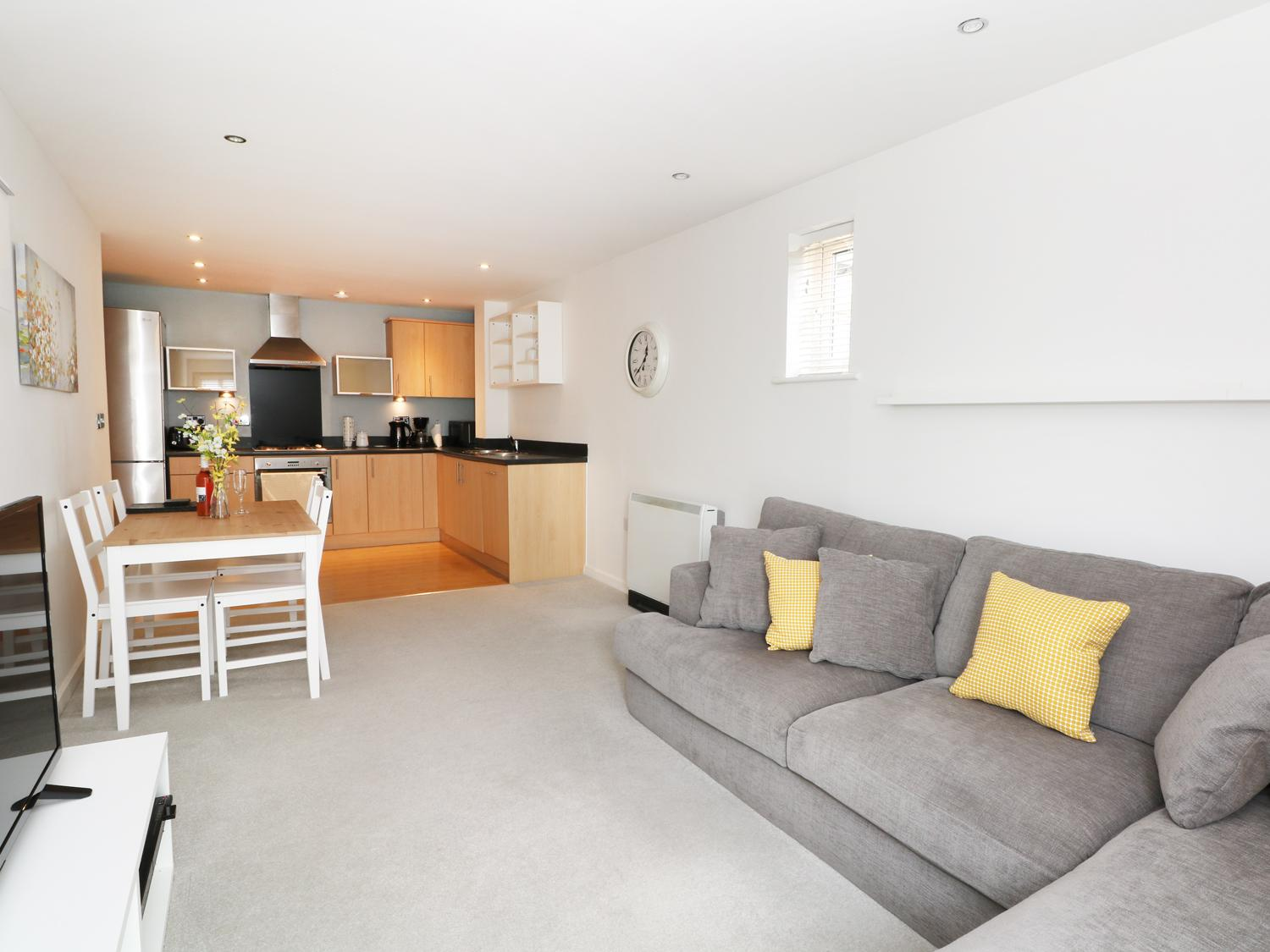Holiday Cottage Reviews for 25 Saddlery Way - Holiday Cottage in Chester, Cheshire