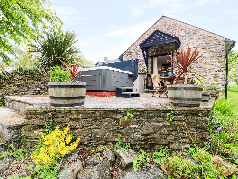 Lynher Cottage
