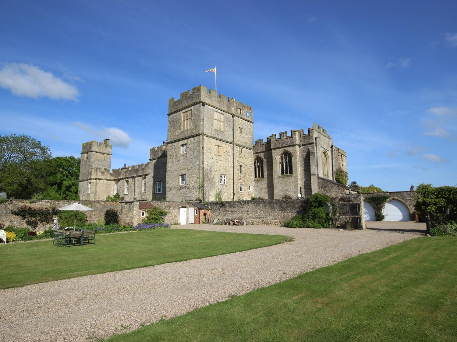 Holiday Cottage Reviews for Snape Castle - Holiday Cottage in Bedale, North Yorkshire