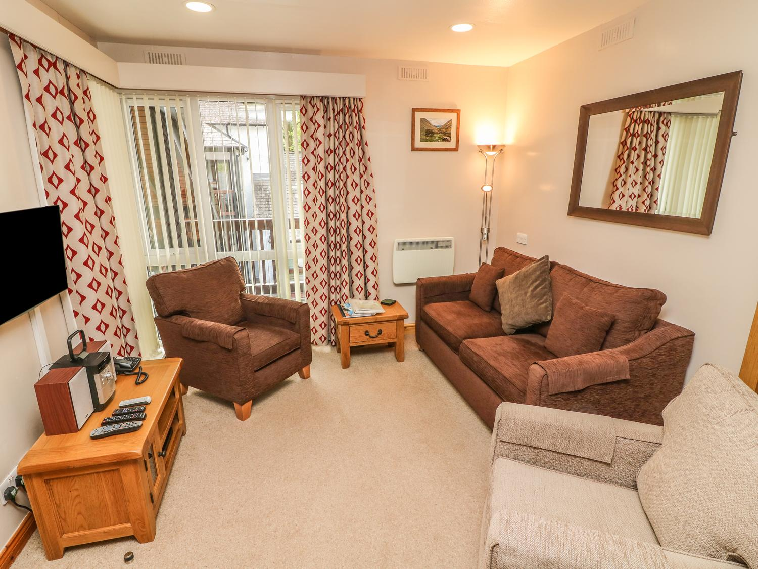 Holiday Cottage Reviews for Waterhead Apartment B - Holiday Cottage in Ambleside, Cumbria