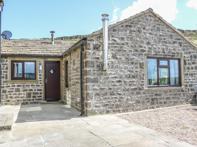 Baywood Cottage