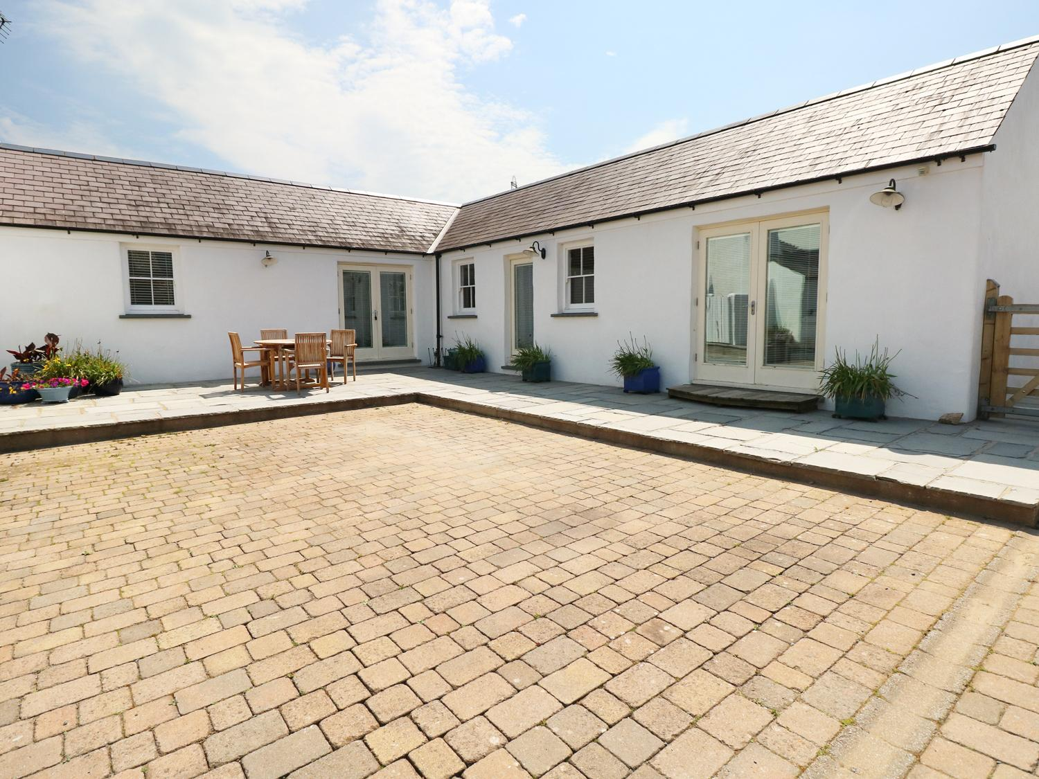 The Annexe at The Old Farm