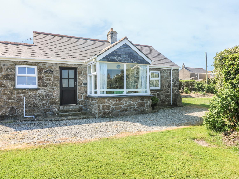 Wellfield Cottage