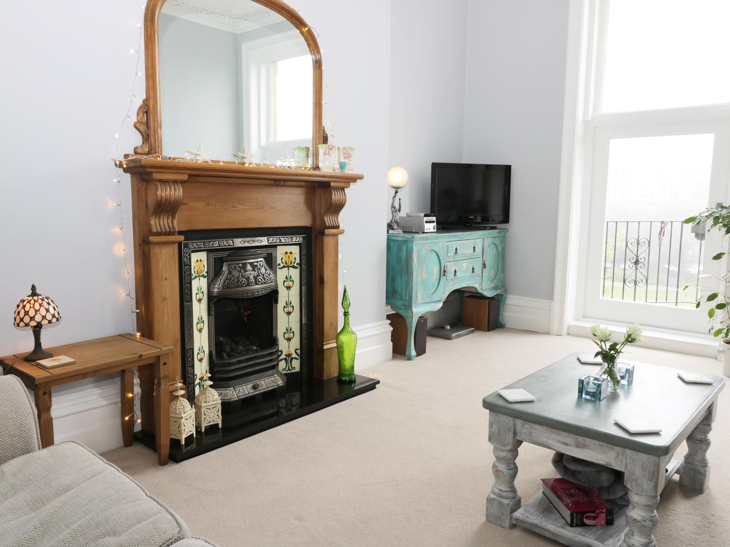 Holiday Cottage Reviews for The Salty Pilchard - Holiday Cottage in Scarborough, North Yorkshire