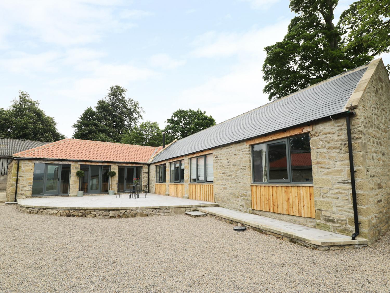 The Byre, Sedbury Park Farm