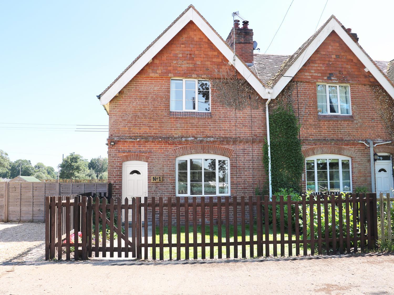 New Park Farm Cottage