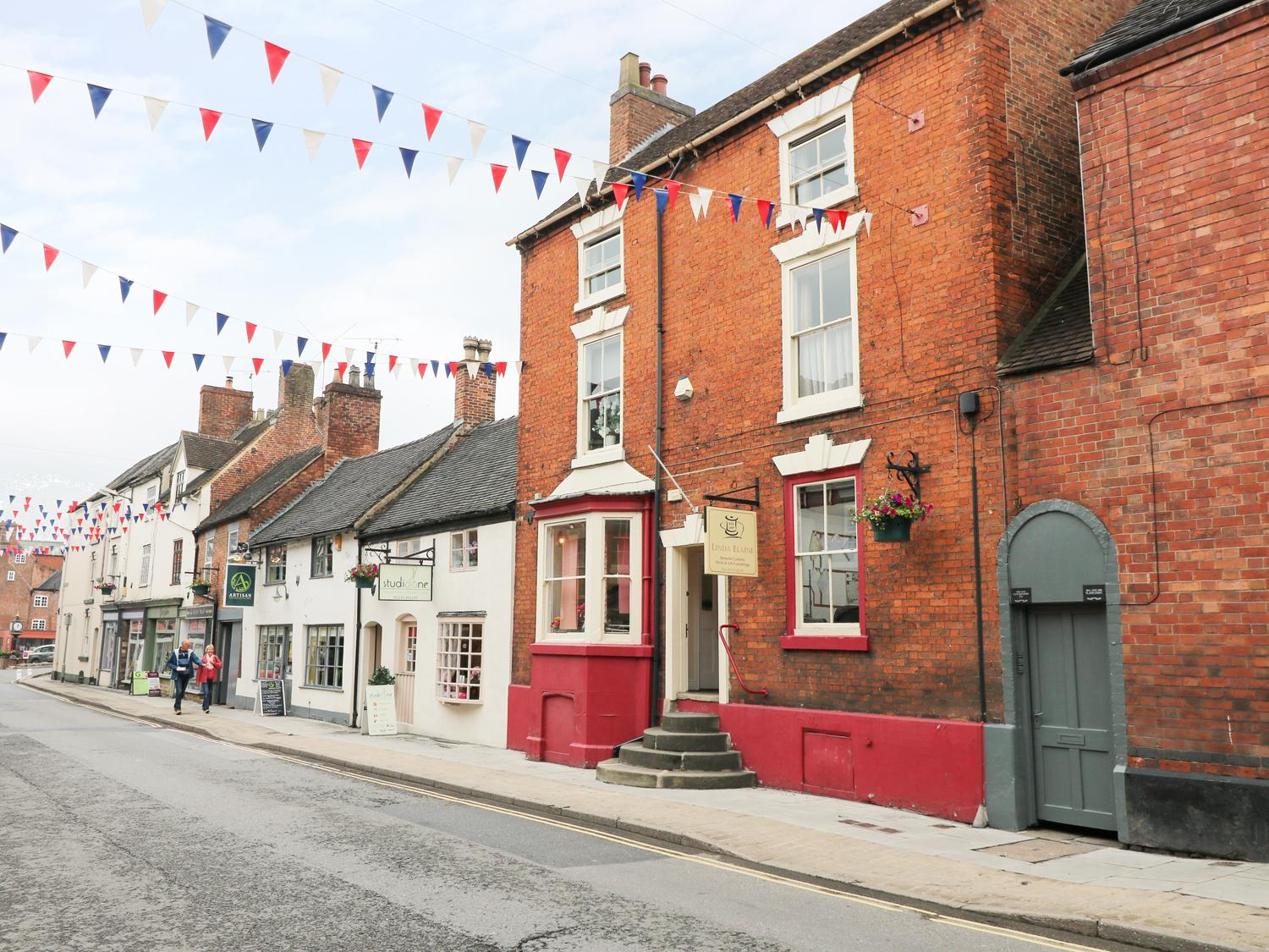Holiday Cottage Reviews for The Old Clock Makers - Holiday Cottage in Ashbourne, Derbyshire
