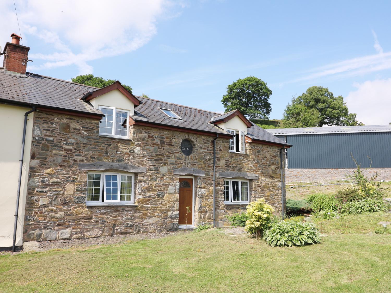 Cefn Cottage