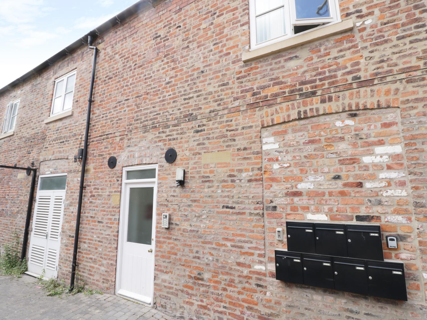 Holiday Cottage Reviews for Morleys Mews - Cottage Holiday in Beverley, east yorkshire