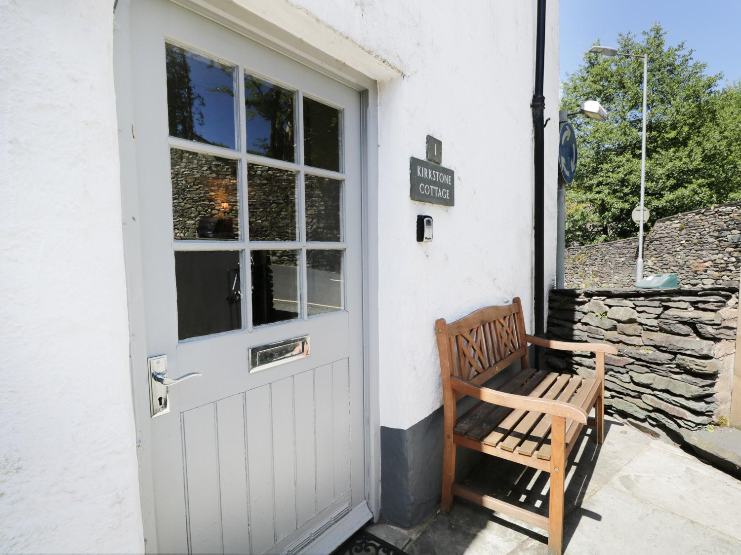 Holiday Cottage Reviews for Kirkstone Cottage - Holiday Cottage in Ambleside, Cumbria