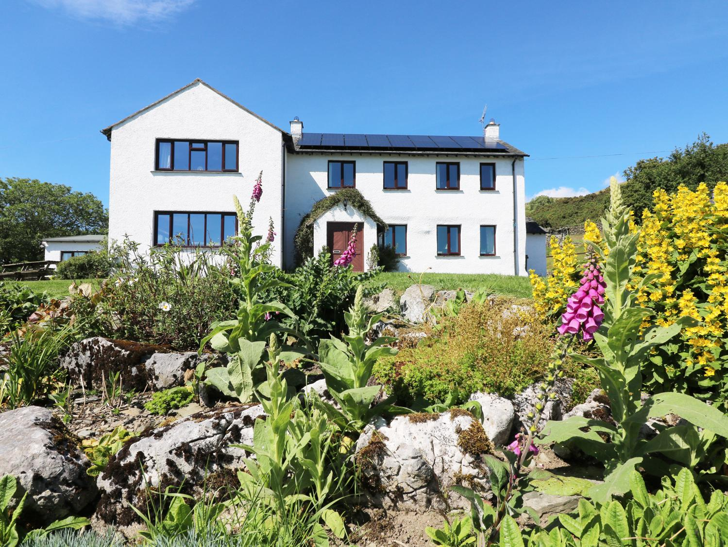 Holiday Cottage Reviews for Ghyll Bank House - Self Catering in Staveley, Cumbria