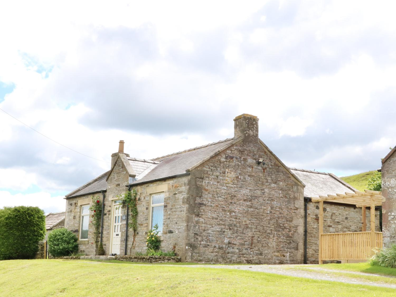 East Crossthwaite Cottage