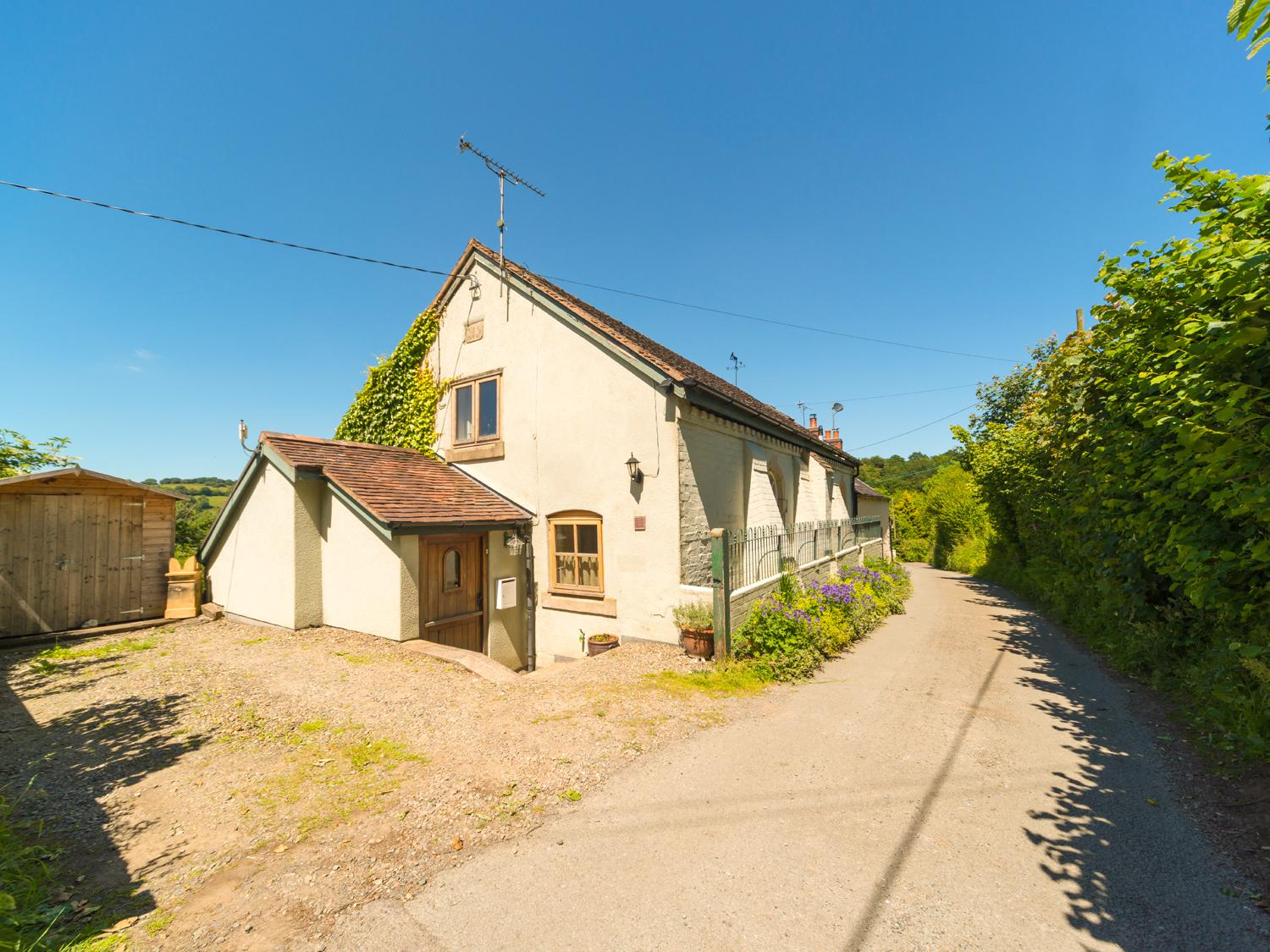 Holiday Cottage Reviews for The Old Chapel - Holiday Cottage in Shrewsbury, Shropshire