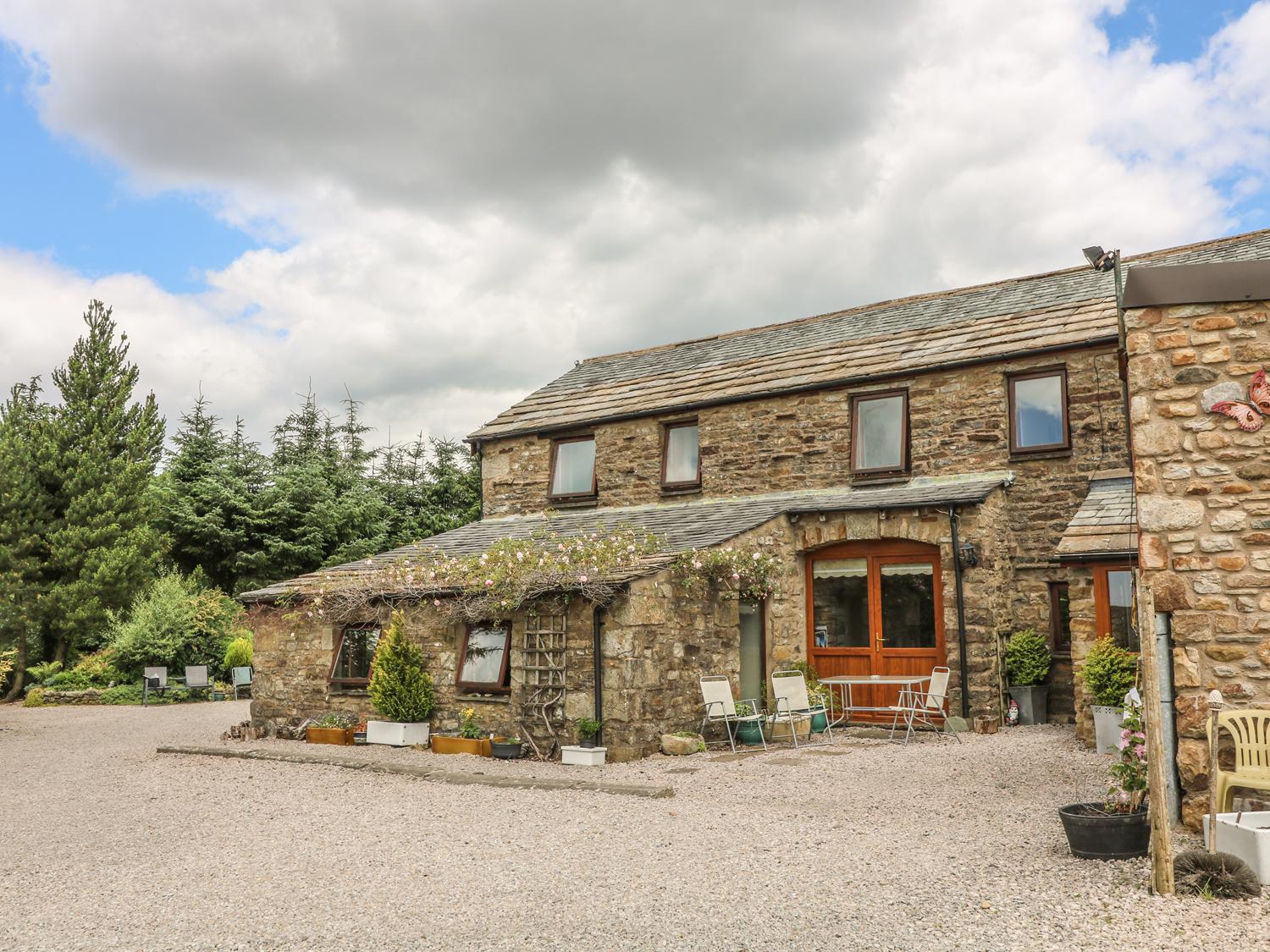 Holiday Cottage Reviews for Brant View - Holiday Cottage in Sedbergh, Cumbria