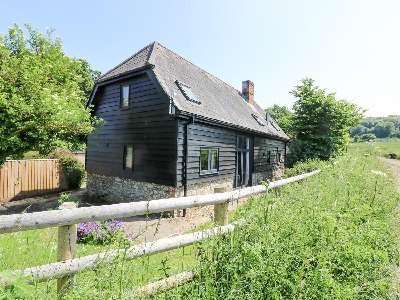Little Duxmore Barn