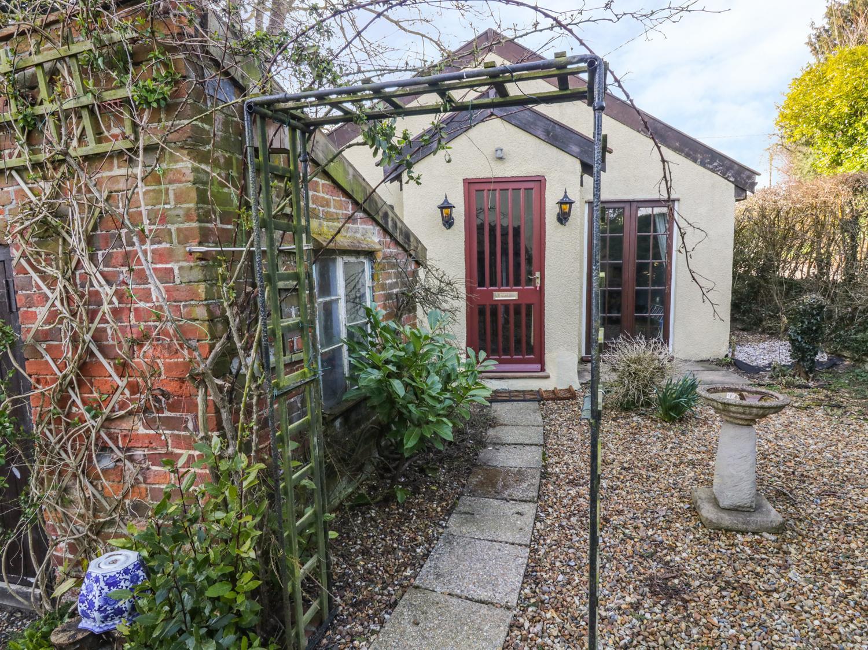 Little Beck Cottage
