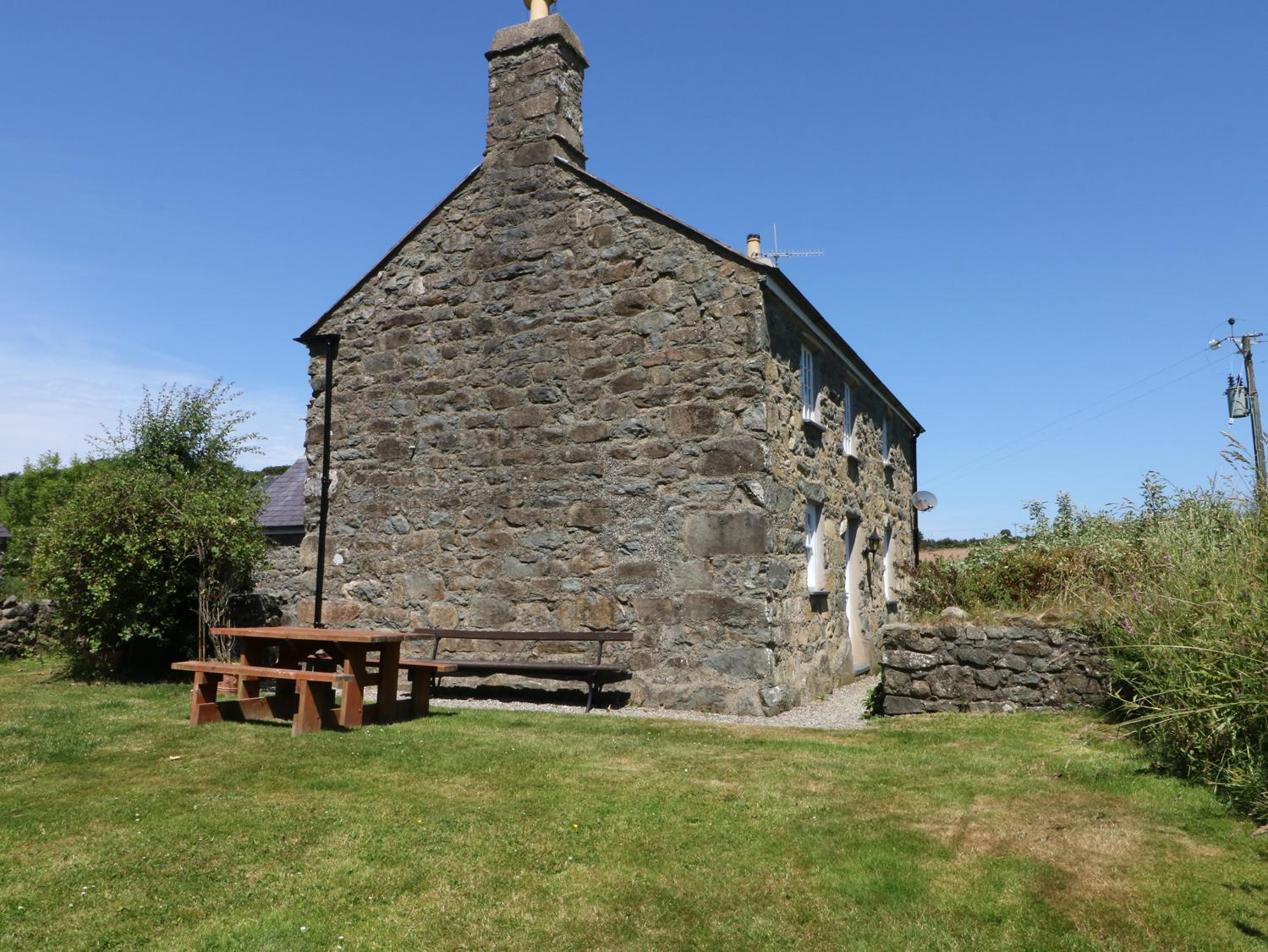 Holiday Cottage Reviews for Ty Bwlcyn - Holiday Cottage in Dinas, Gwynedd