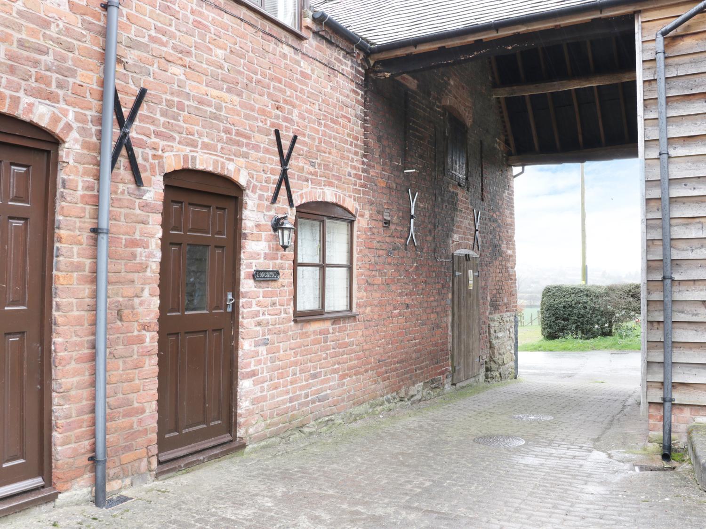 Longmynd Cottage