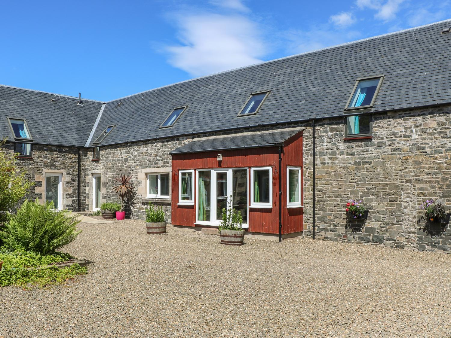 Holiday Cottage Reviews for Ettrick View - Holiday Cottage in Selkirk, Scottish Borders