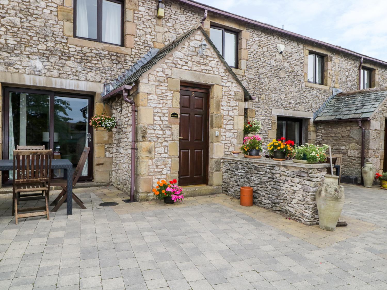 Wellgarth Cottage