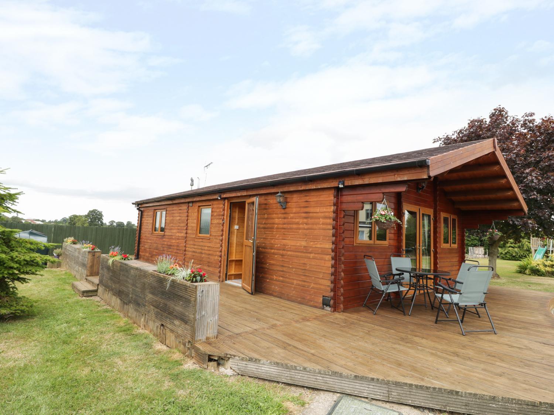 Mayfields Lodge