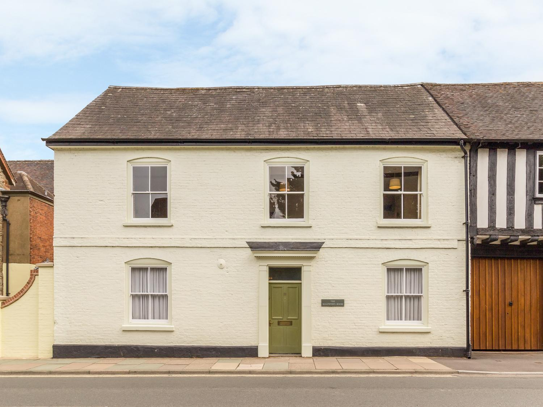 The Maltster's House