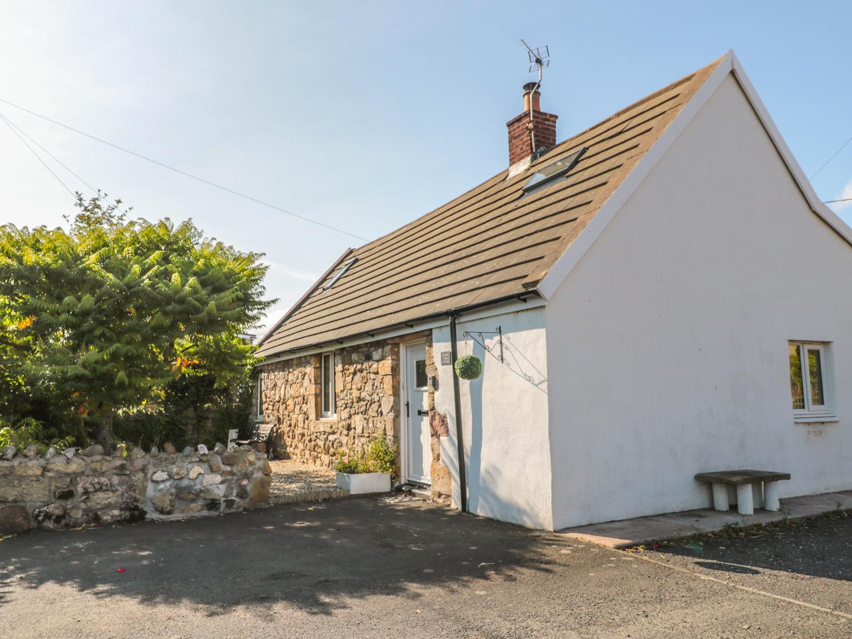 Lindisfarne Cottage