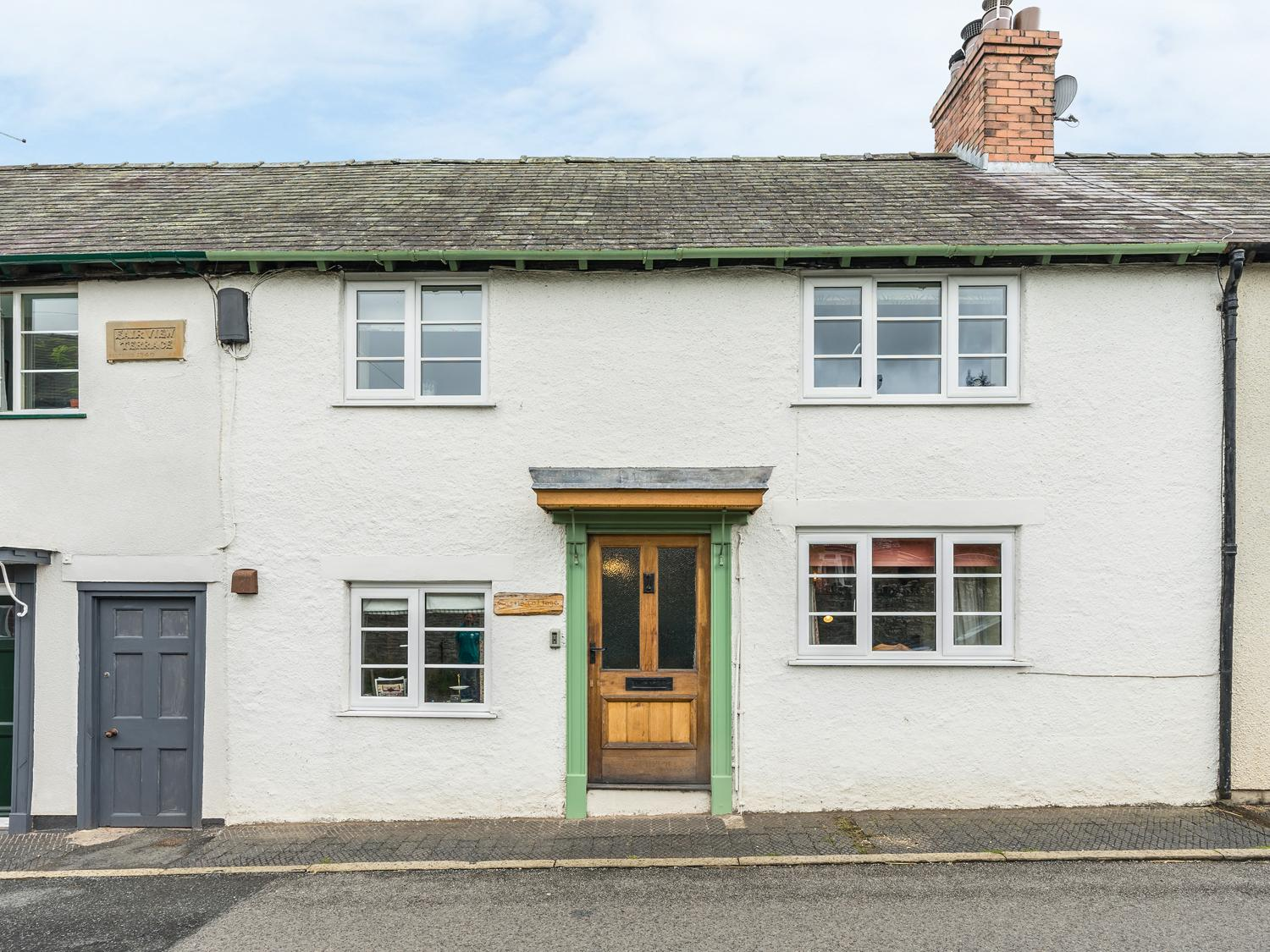 Holiday Cottage Reviews for Castle Cottage - Holiday Cottage in Clun, Shropshire