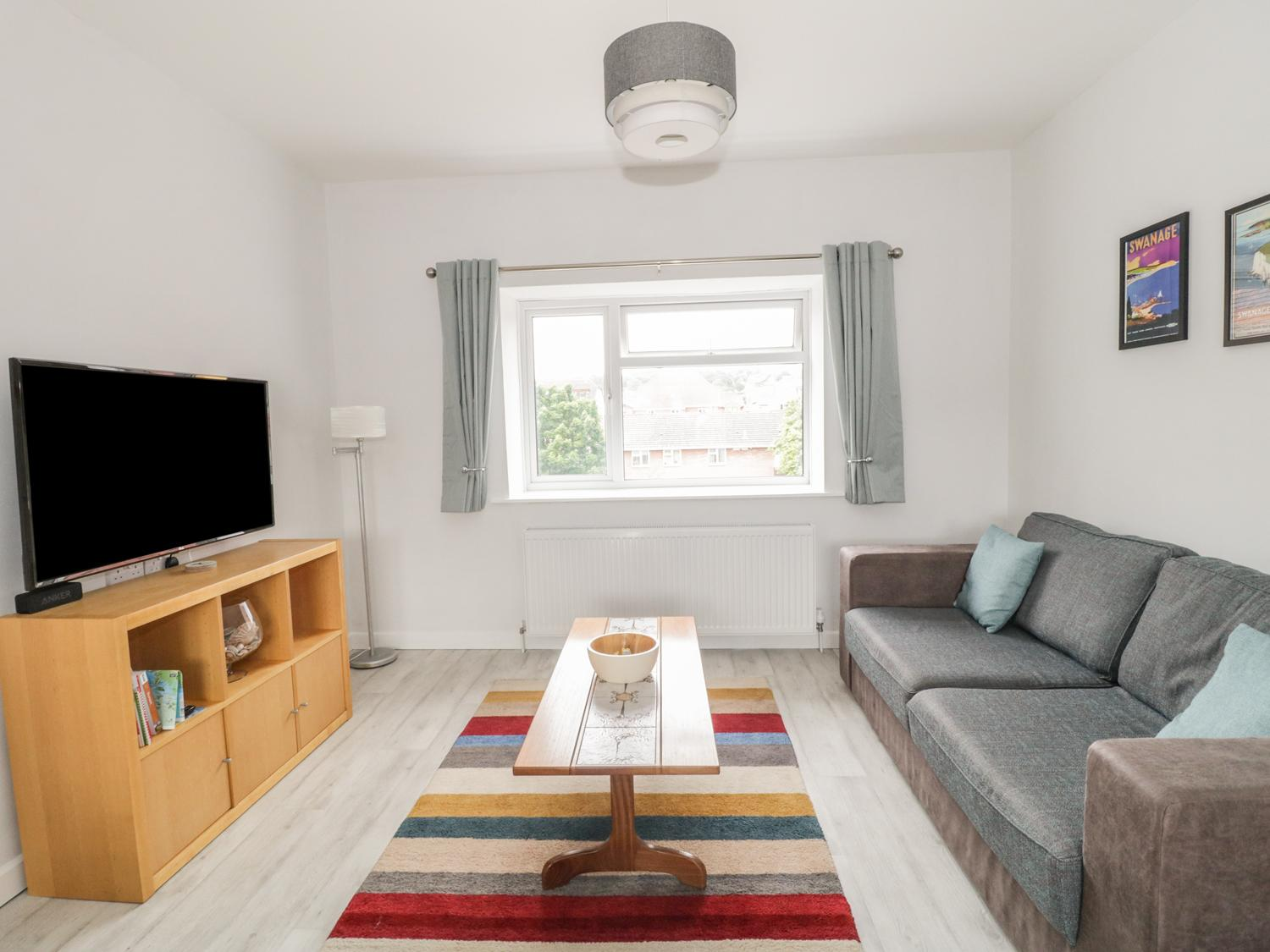 Swanage Bay Apartment