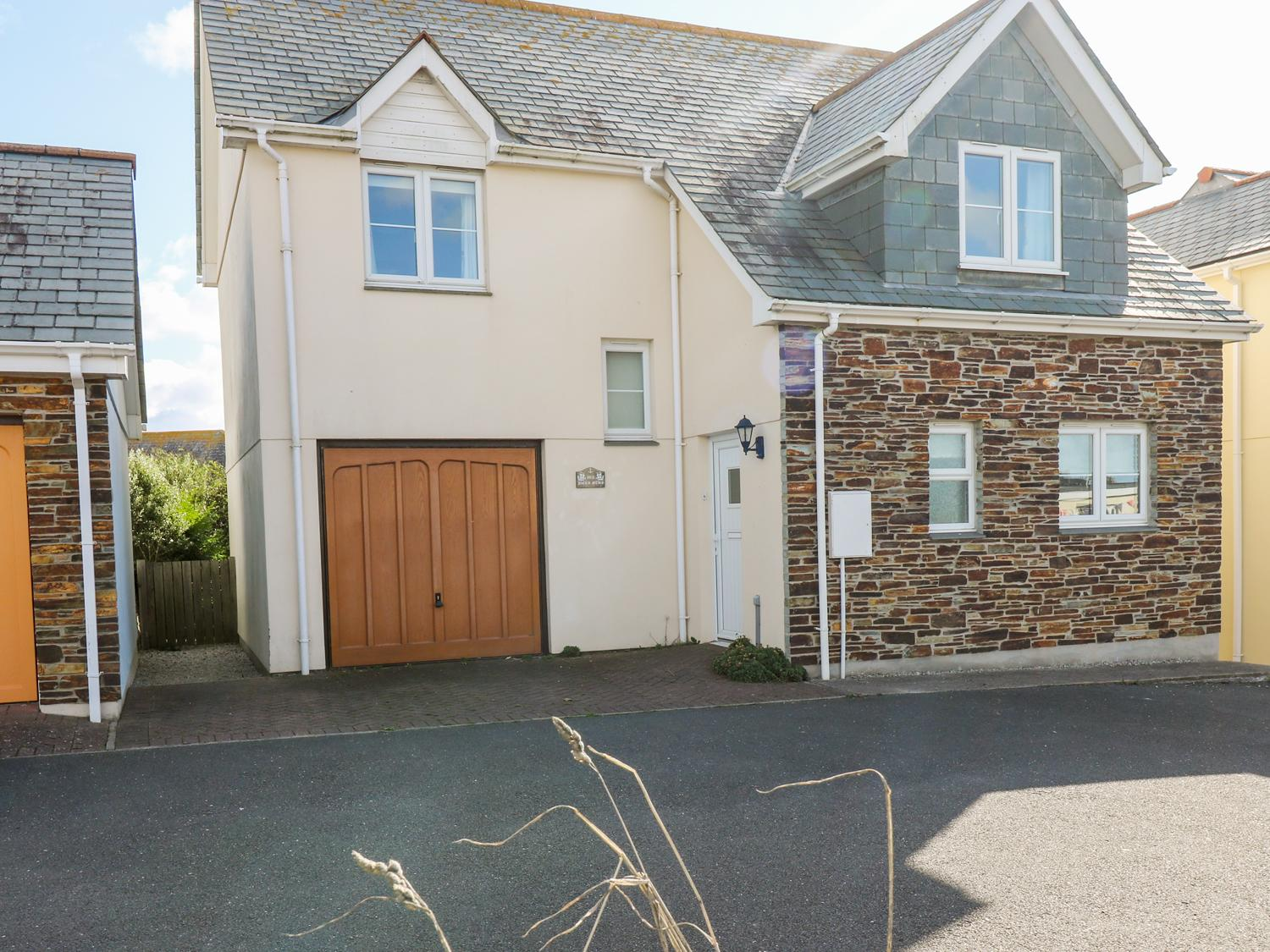 Holiday Cottage Reviews for Jacks Mews - Holiday Cottage in Tintagel, Cornwall inc Scilly