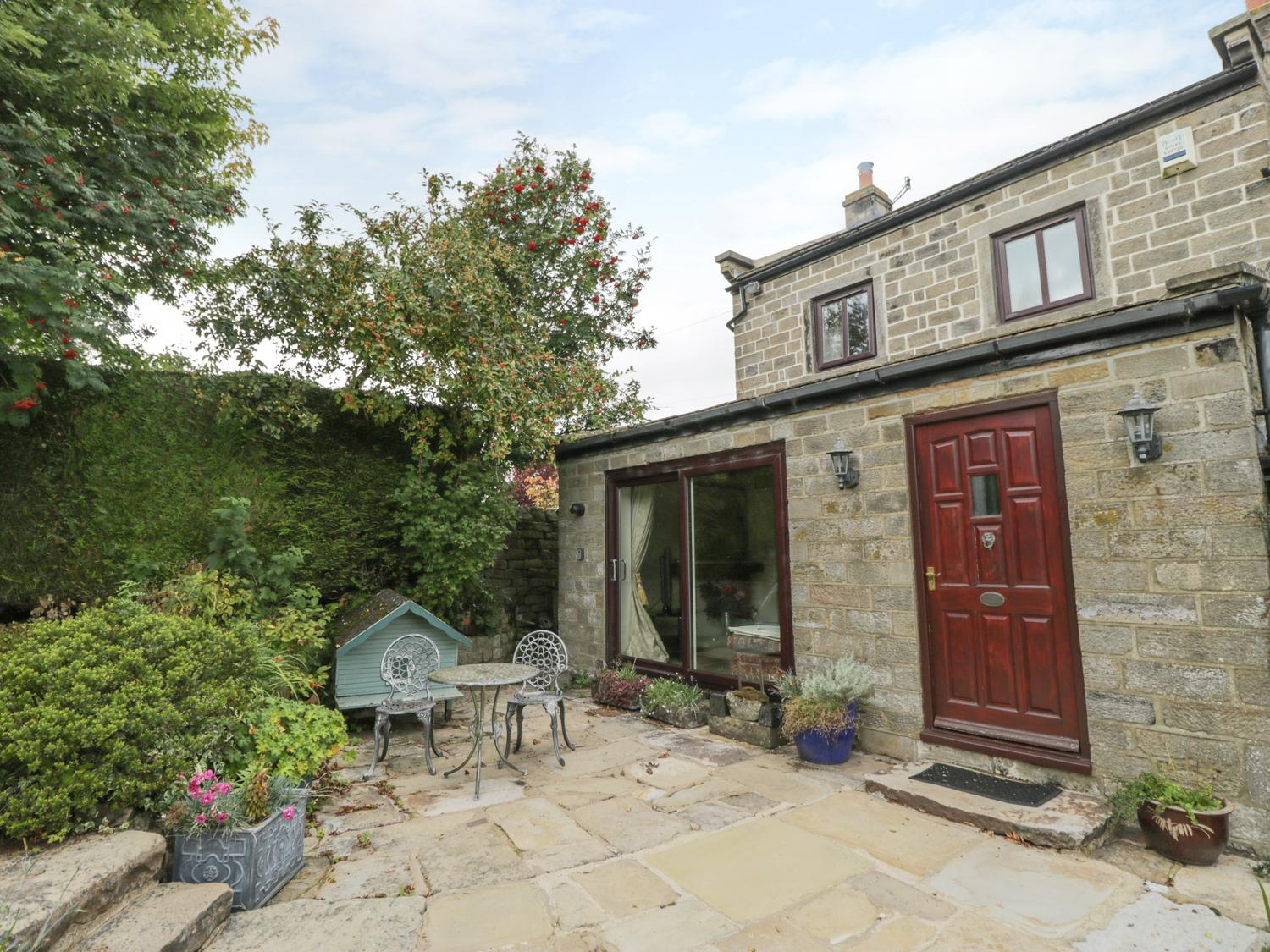 Holiday Cottage Reviews for Springs Cottage - Holiday Cottage in Harrogate, North Yorkshire