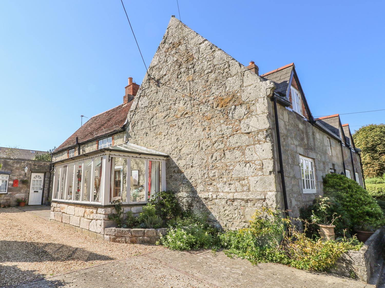 Brading Cottage