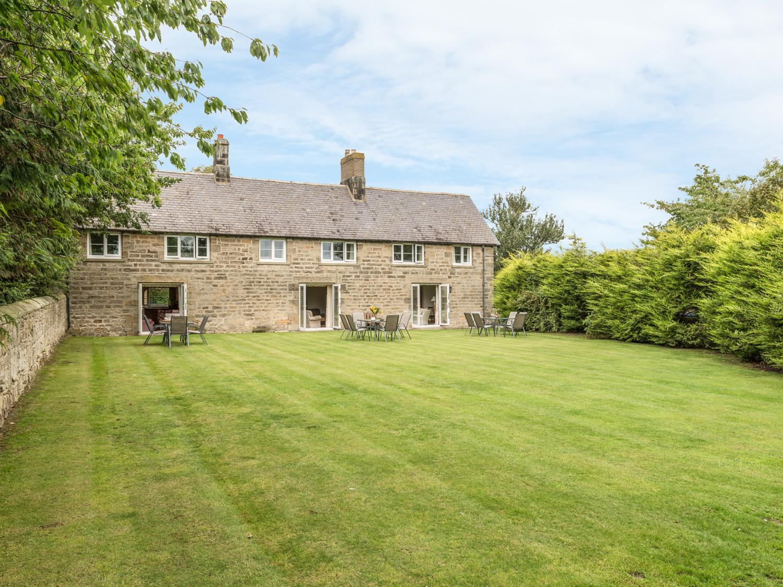 Brian's Cottage