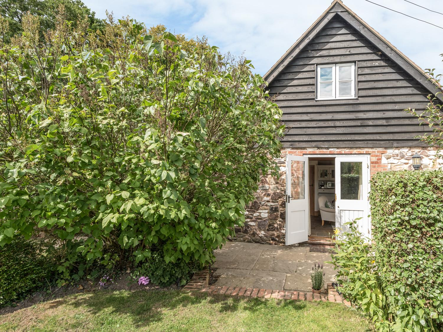 Holiday Cottage Reviews for The Old Workshop - Holiday Cottage in Church Stretton, Shropshire