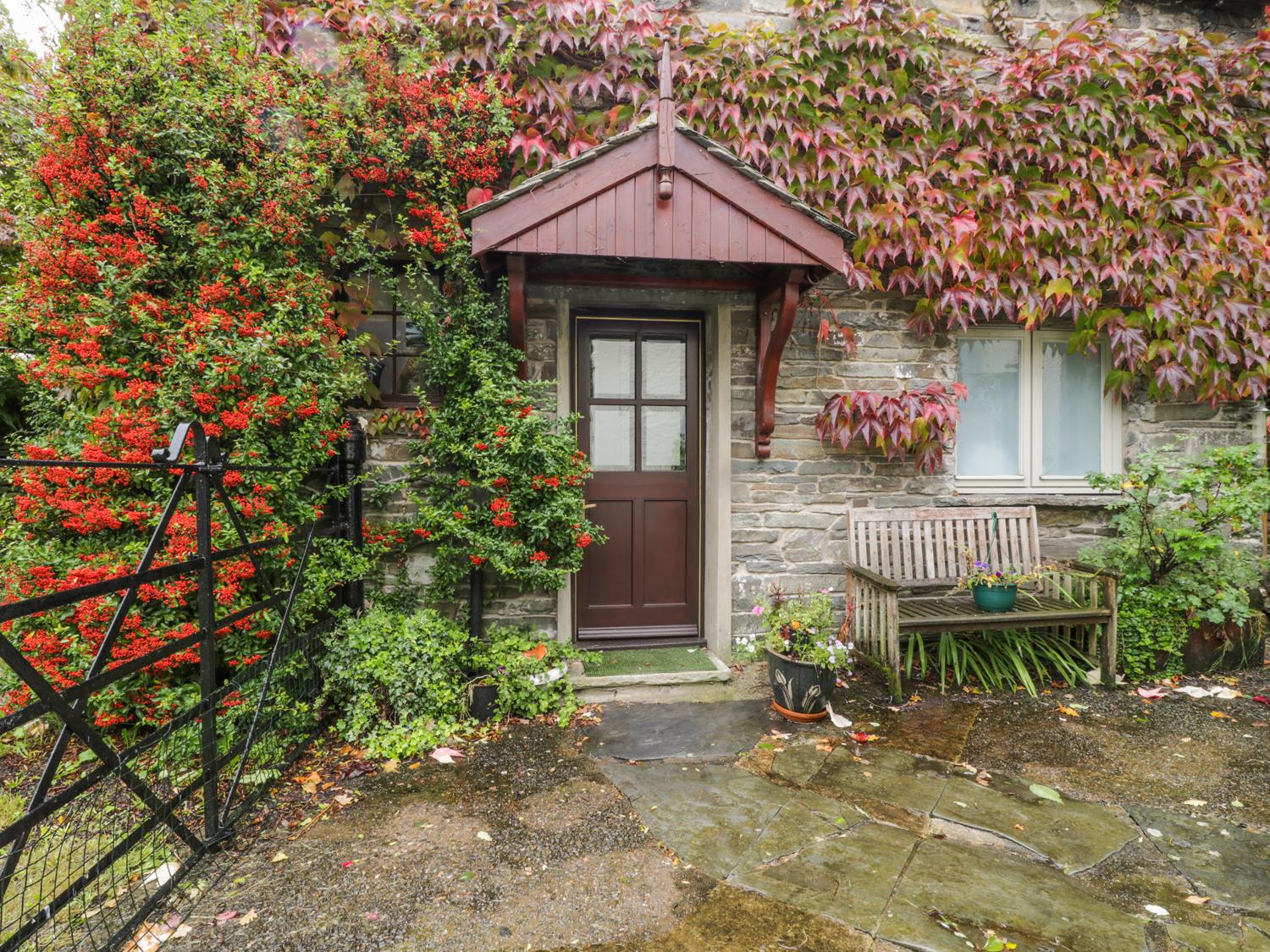 Holiday Cottage Reviews for Holemire Barn - Holiday Cottage in Cockermouth, Cumbria