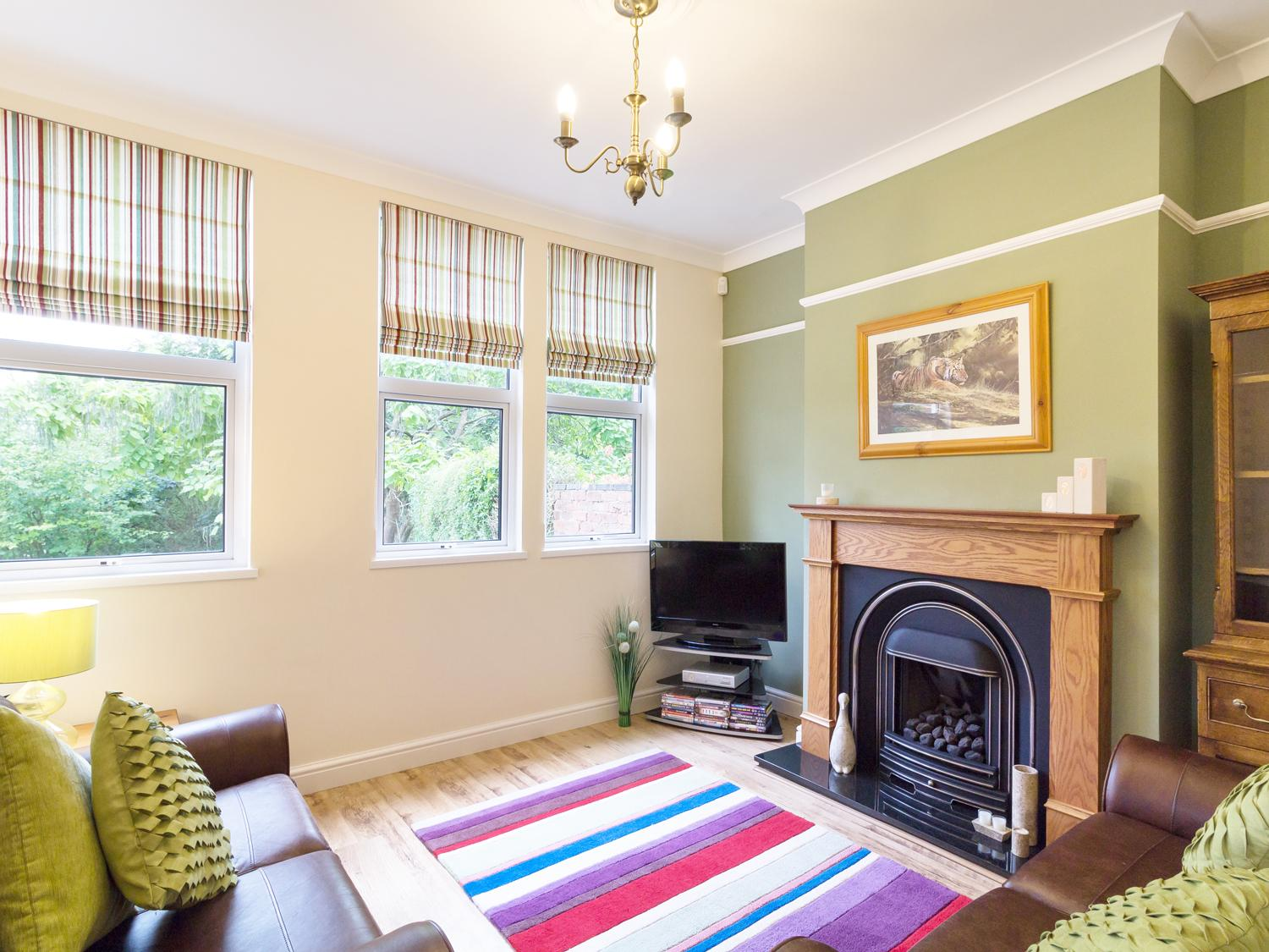 Holiday Cottage Reviews for The Elms - Holiday Cottage in Bridgnorth, Shropshire