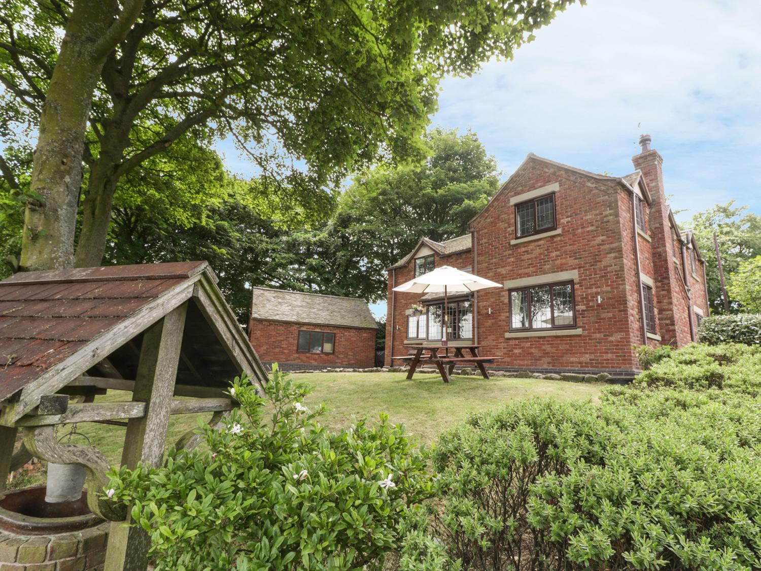 Holiday Cottage Reviews for Greenway Cottage - Holiday Cottage in Stoke on Trent, Staffordshire