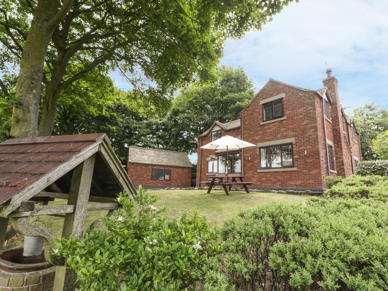 Greenway Cottage
