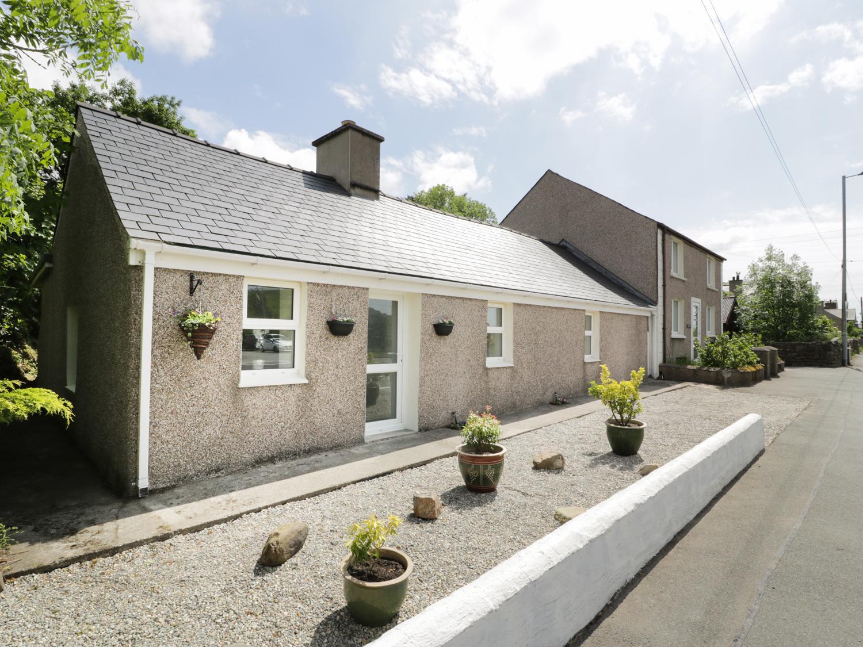 Bwlch Yr Awel Cottage