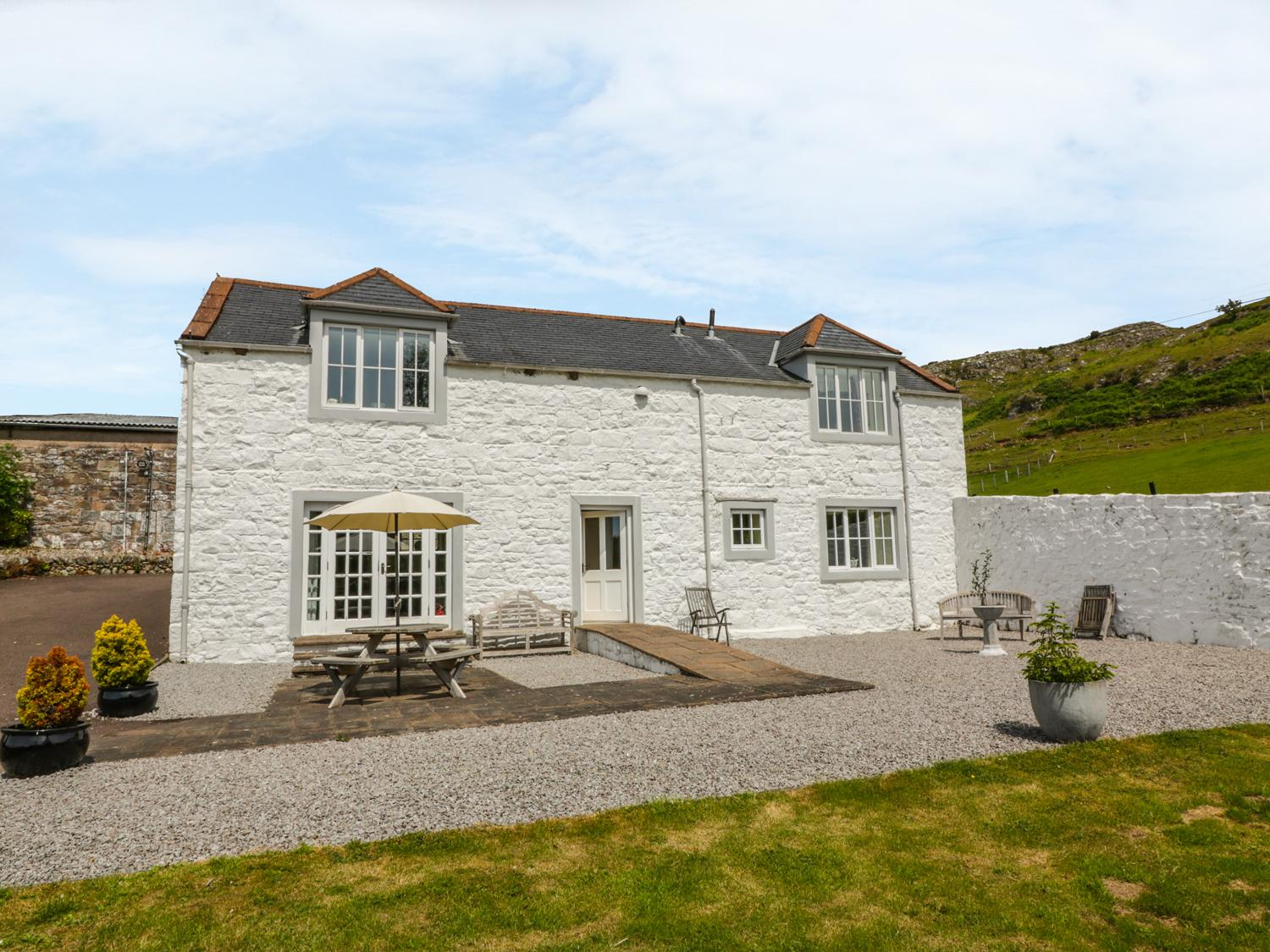 Bracken Holiday Cottage