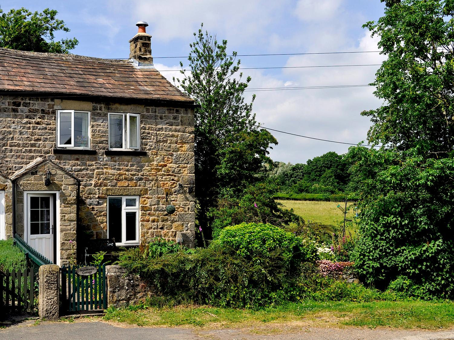 Holiday Cottage Reviews for Bramblewick Cottage - Holiday Cottage in Masham, North Yorkshire