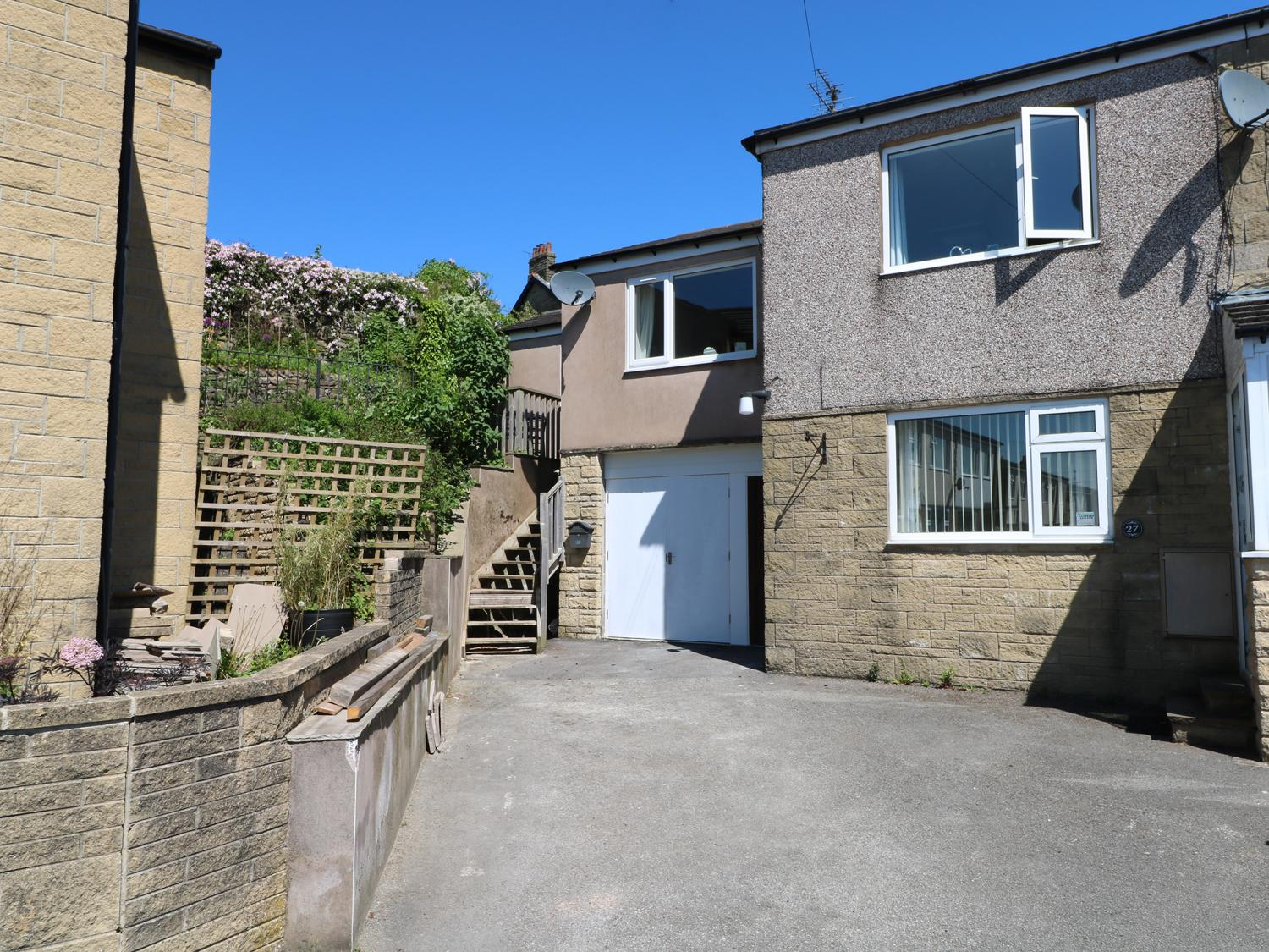 Holiday Cottage Reviews for 27 Longdale Avenue - Holiday Cottage in Settle, North Yorkshire