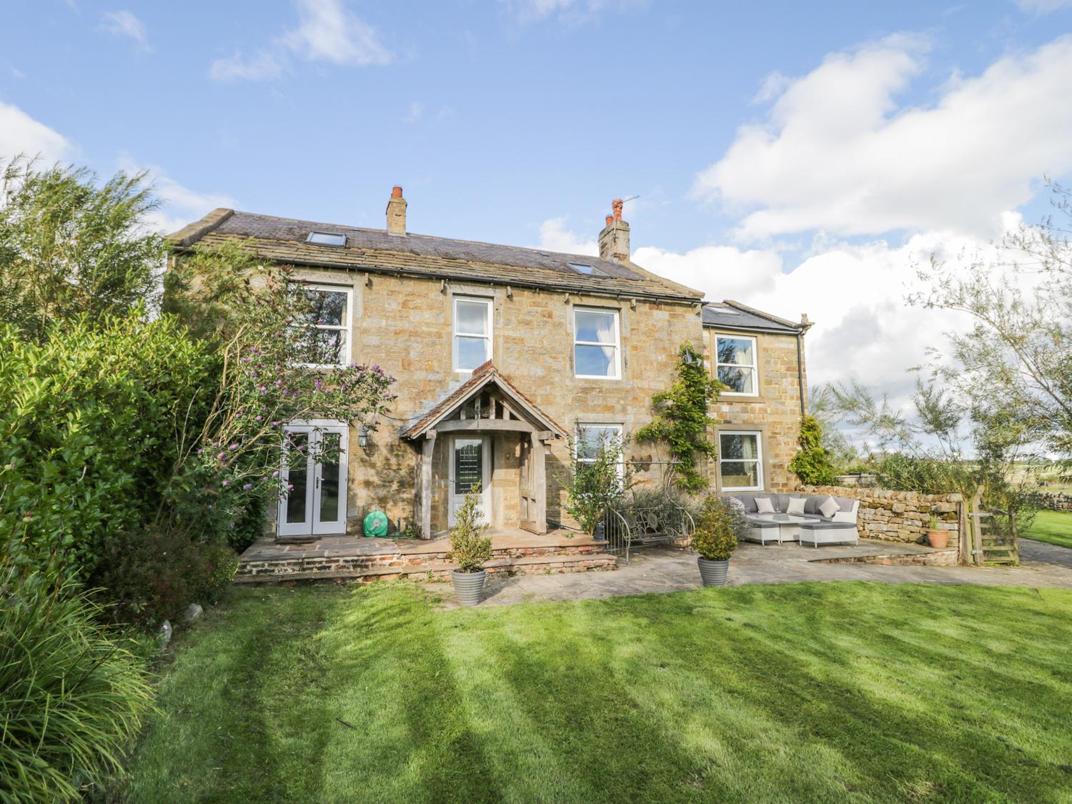 Holiday Cottage Reviews for Meagill Farmhouse - Holiday Cottage in Harrogate, North Yorkshire
