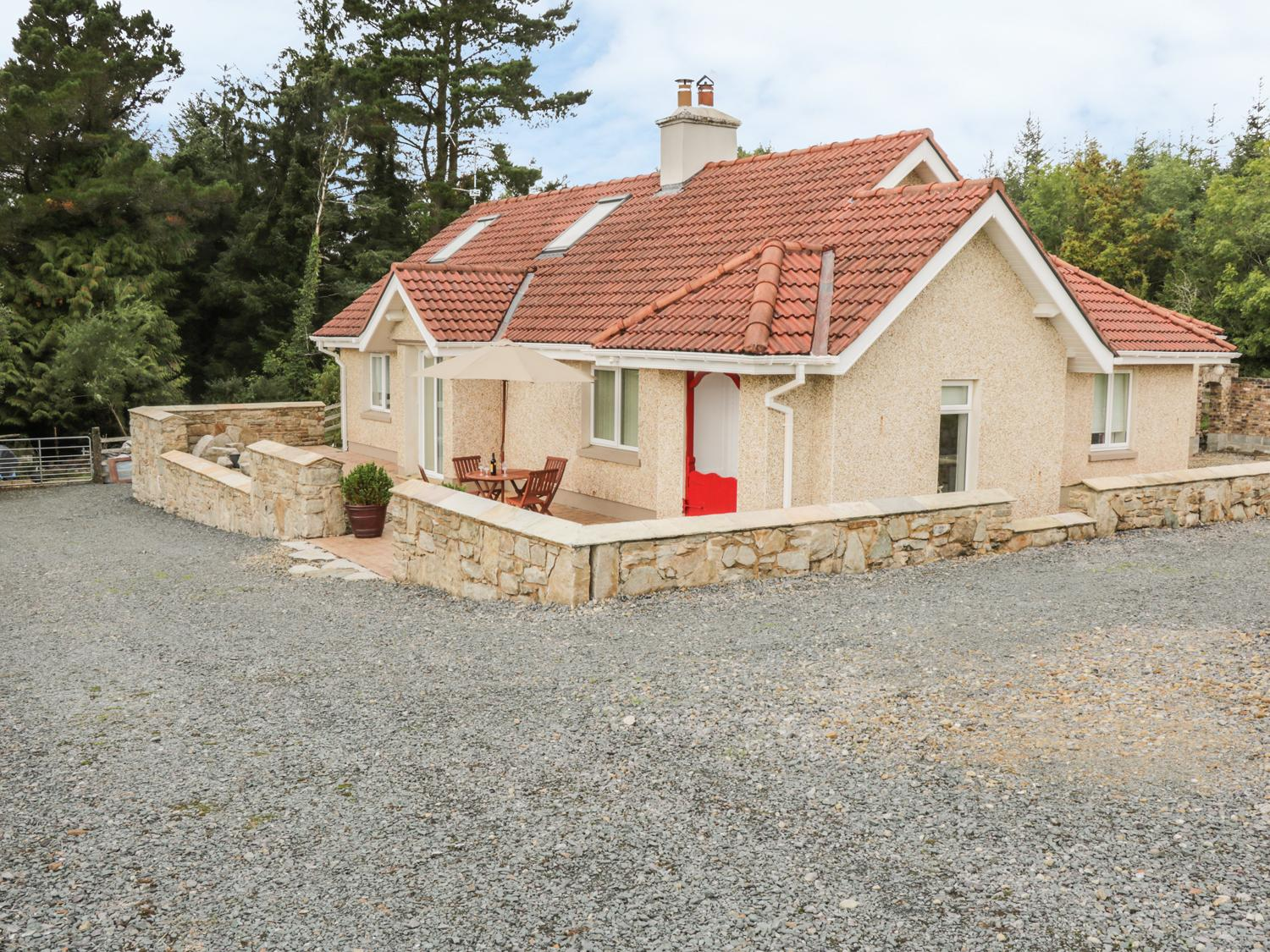 Holiday Cottage Reviews for Cnoc suan - Holiday Cottage in Mohill, Leitrim